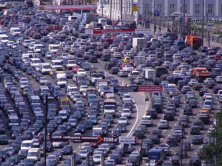 Сколько россияне готовы платить за автомобиль
