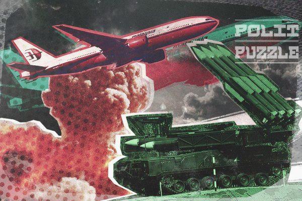 Черные ящики MH17 разрушат о…