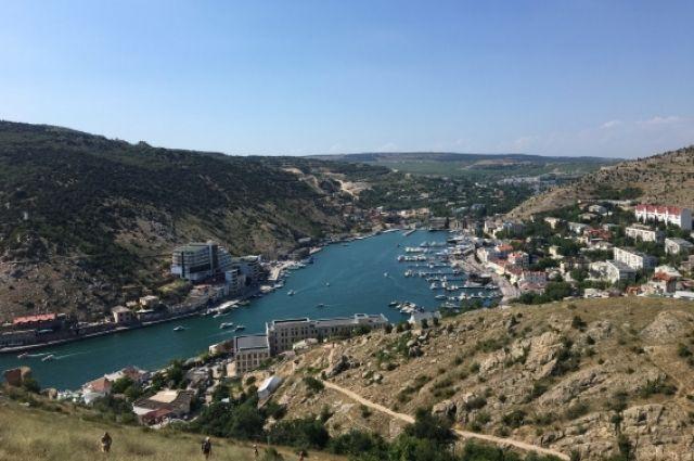 У берегов Севастополя обнаружили «круглый корабль» древних римлян