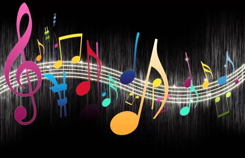 Позитивная визуализация музыки