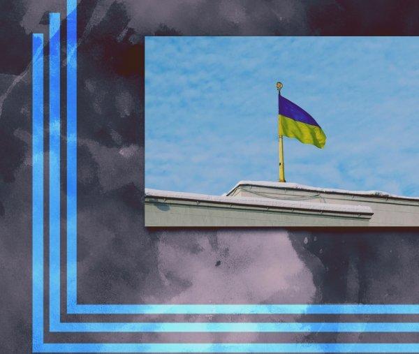 Немец о жизни на Украине: «Здесь иностранцы плачут два раза»