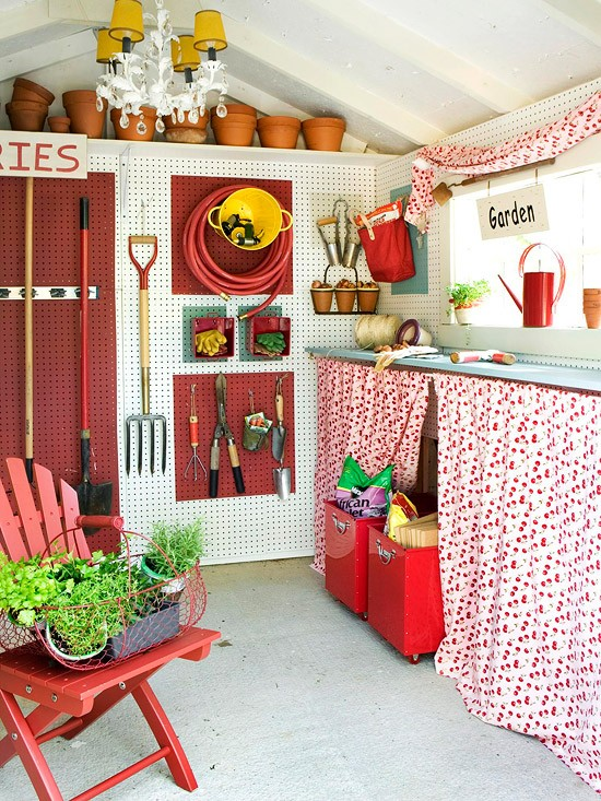 Идеи для интерьера дачного дома своими руками фото