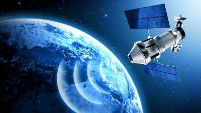 СМИ: США сообщили об успешном отделении обоих спутников от блока «Волга»