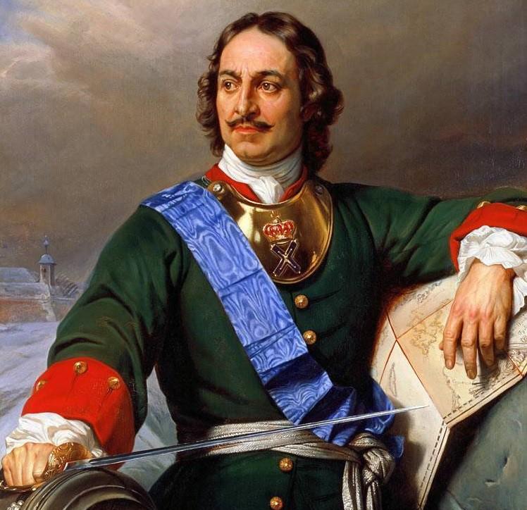Самые успешные правители в истории России Роcсия, история, факты