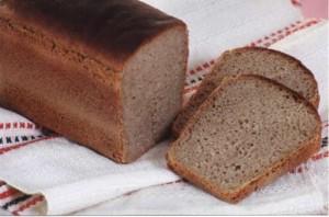 Снять невезение на хлебе
