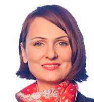 Буцкая: Практика выдачи подарочных наборов для новорожденных должна быть распространена по всей России