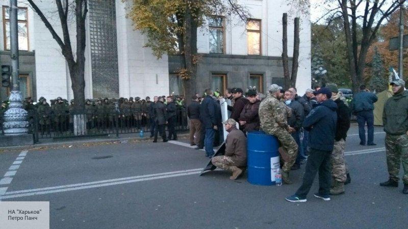 Испанские СМИ: надежда Киева…