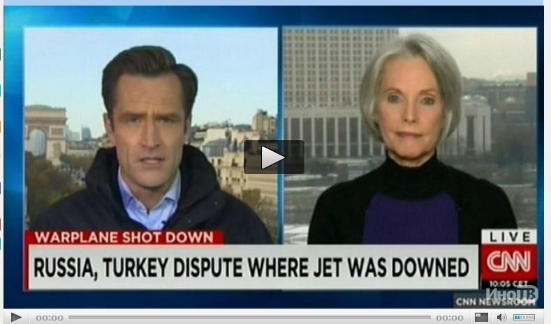 CNN: Вместо удара Калибром Россия мстит Турции проверенным способом
