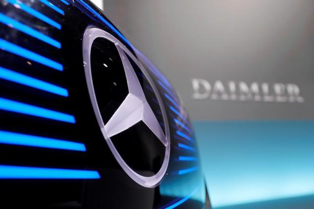 СМИ: Daimler мог обманывать тесты на вредные выбросы