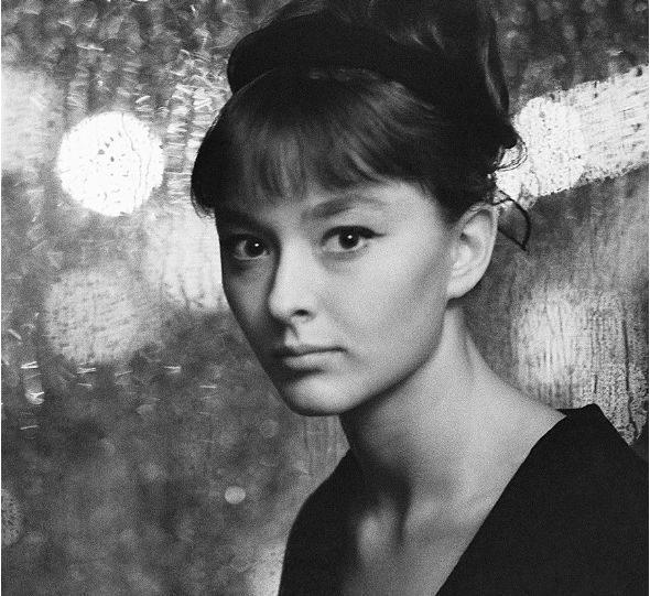 Самые привлекательные звёзды советского кино с точки зрения западной критики