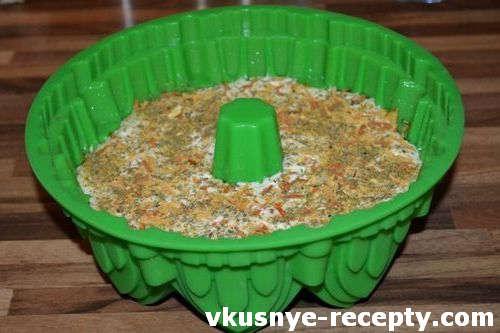 Как приготовить Пирог из плавленых сырков