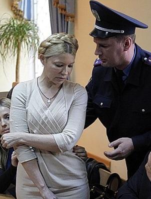 Дело Юлии Тимошенко: самому популярному политику Украины вновь грозит тюрьма?