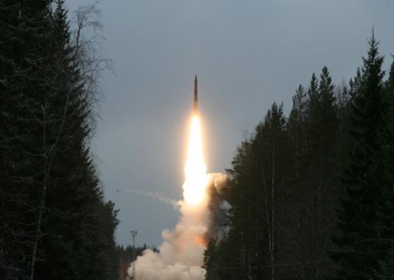 The Saker Россия «по-прежнему» готова к войне – даже ядерной