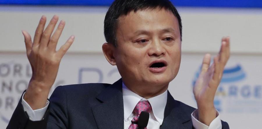 Война пятерки крупнейших ритейлеров с Alibaba