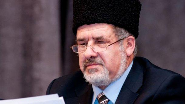 Порошенко поручит правительству прекратить торговлю с Крымом в ближайшие дни, — Чубаров