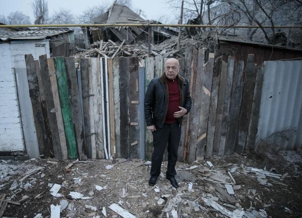 """Москаль решил создать партию """"Украинская кочерга"""""""