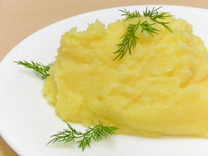 Картофельная диета – худеем перед отпуском.