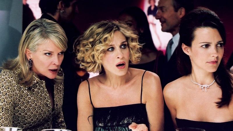 Редактор Cosmopolitan прожила 7 дней как героиня сериала «Секс в большом городе». Вот что из этого вышло…