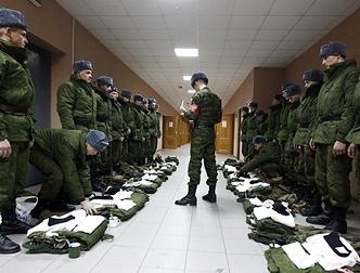 Россия нашла способ как официально отправить войска в Новороссию