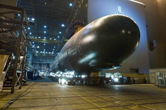 Подводный модульный дредноут: Какими будут российские субмарины пятого поколения?