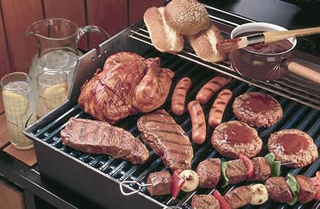 Задать жару: Основы приготовления мяса на открытом огне — Культура на FURFUR