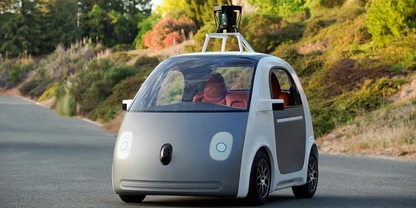 Нарушаем? Google научит свои беспилотные автомобили не обращать внимания на ПДД