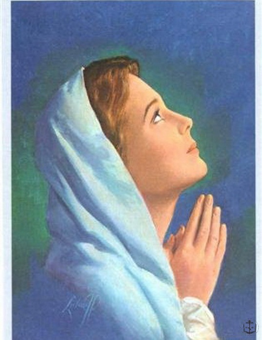 Молитвы, которые вам обязательно помогут!