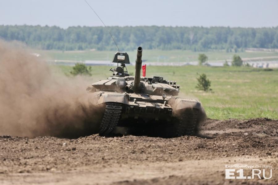 Заработать на будущий юбилей:Уралвагонзавод взял контракт на 2,5 миллиарда рублей на модернизацию танков