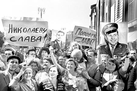 Было время – и цены снижали. Ностальгия по СССР стала чертой нашего времени