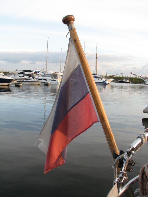 Финский залив. От Лахты до Стирсуддена