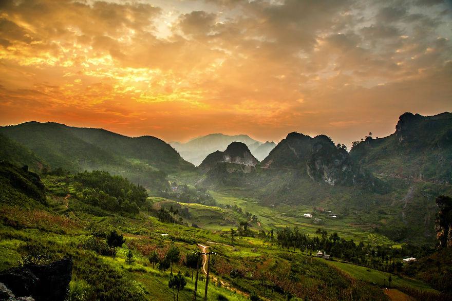 Вьетнам от севера до юга: необычайная мозайка образов