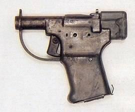 Печать 3D оружия. Запретить нельзя разрешить!