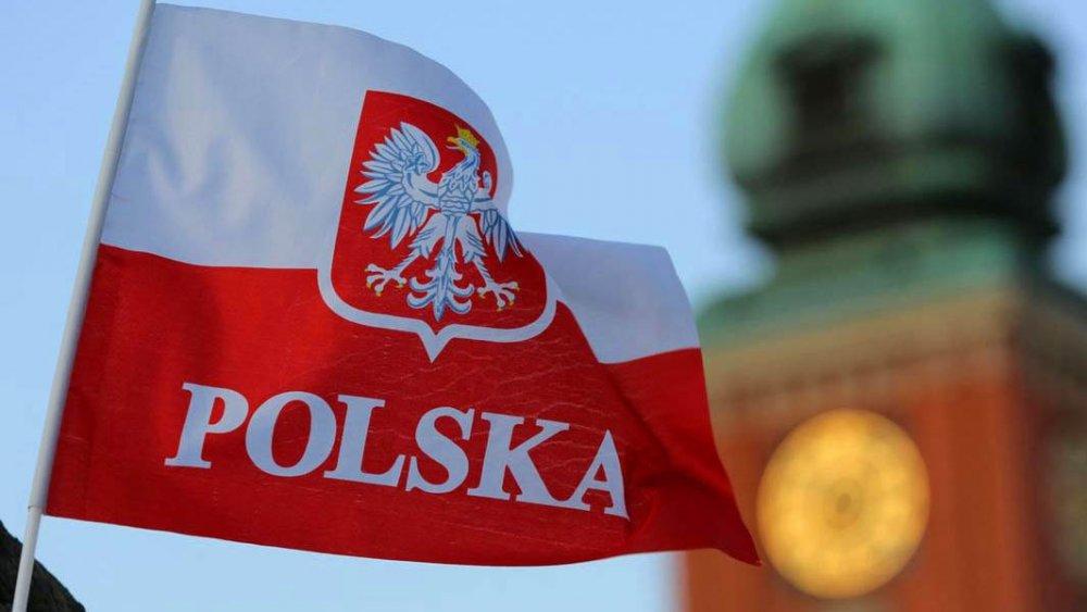 Проигравшей в войне Польше придется заплатить за всё