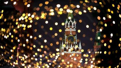 На Манежке в новогодние праздники будет работать бесплатный Wi-Fi