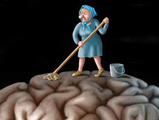 Картинки по запроÑу промывание мозгов