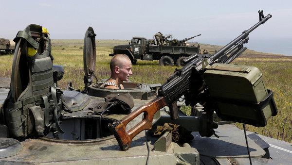 Полковник ВСУ: желающих воевать за Украину добровольно не осталось