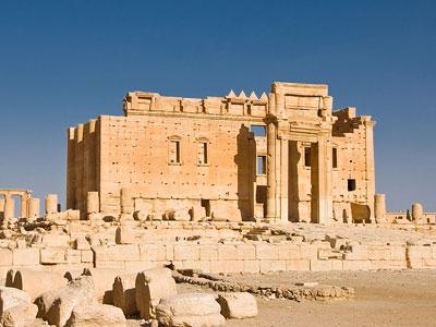 Ложные идолы античности