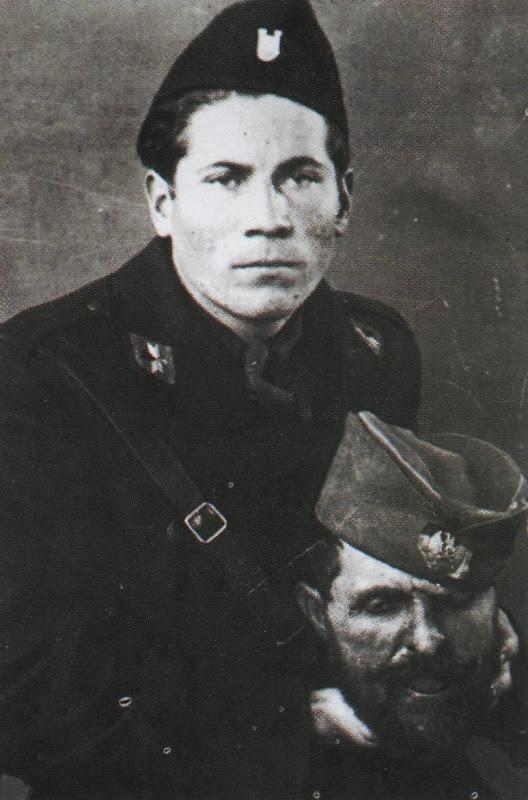 САМЫЙ СТРАШНЫЙ УБИЙЦА второй мировой войны. Петар Брзица. Петар-потрошитель.