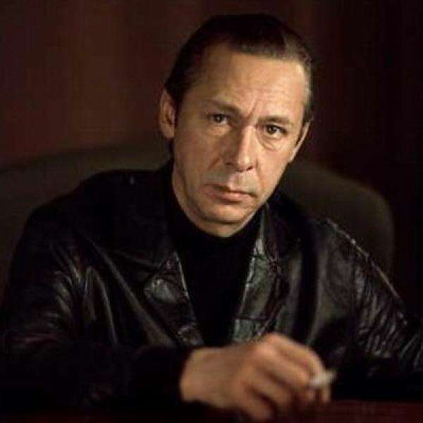 Ефремов Олег Николаевич актёр, народный артист СССР, режиссёр