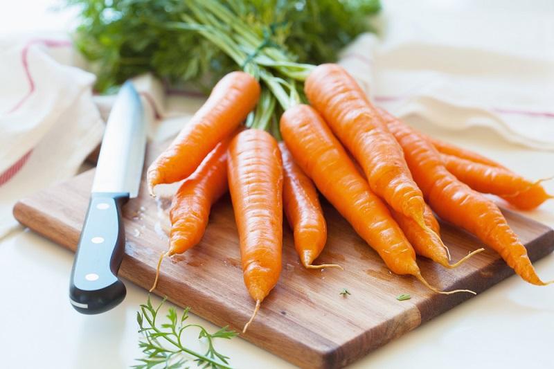 морковь картинка