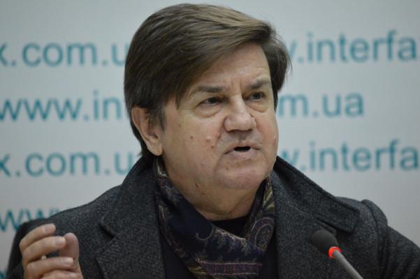 Карасев в эфире ТВ раскритиковал Киев: Если Майдан постоянно сбрасывает власть, то народ сильнее.