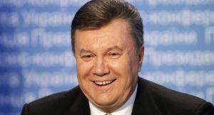 Украинцы назвали Януковича лучшим президентом страны