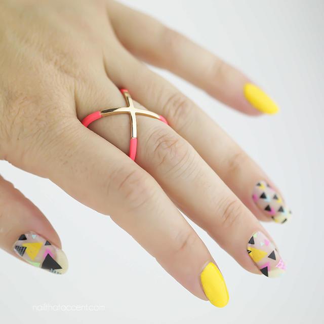 «9 лет под гель-лаком»- девушка показала ногти сразу после полного снятия покрытия