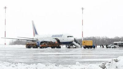 Росавиация: критических ситуаций с самолетами «Трансаэро» в аэропортах нет