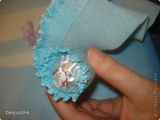Как сделать корзинку с конфетами своими руками