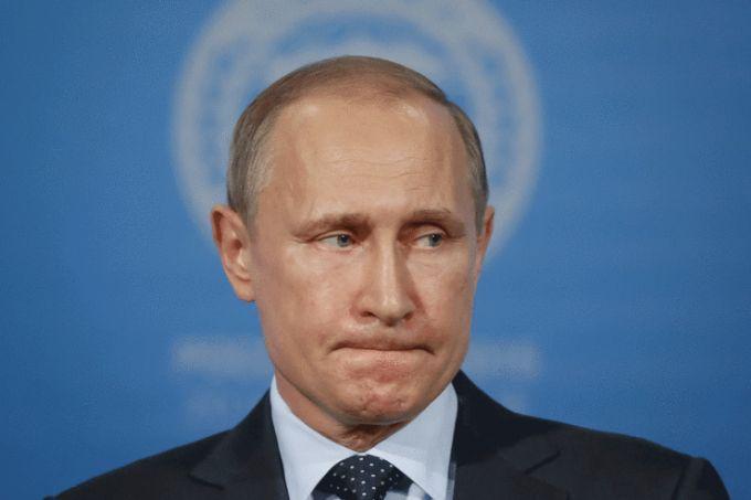 Путин вырос до фигуры мифоло…