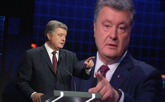 """Лавров рассказал, что """"вскружило голову"""" Порошенко"""