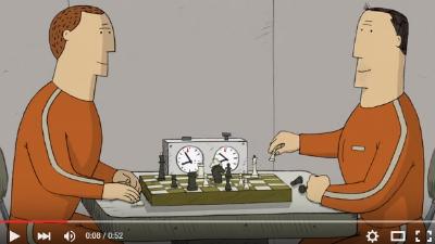 Российский мультфильм «Мы не можем жить без космоса» стал претендентом на «Оскар»