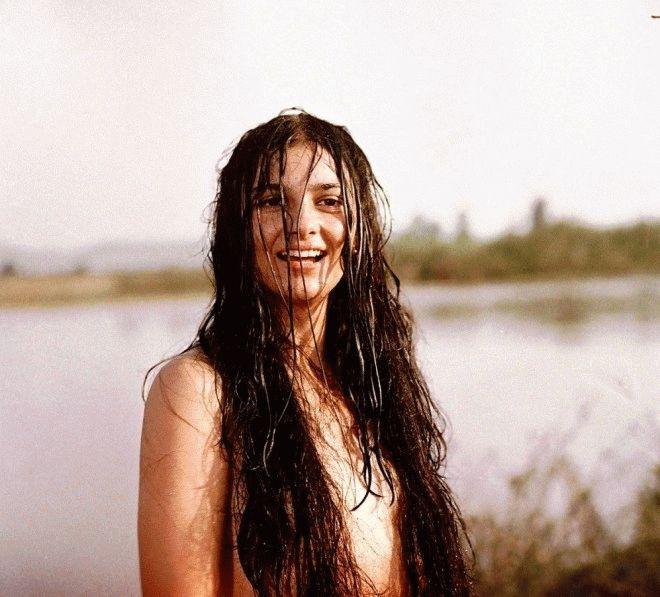 Самые сексуальные актрисы СССР