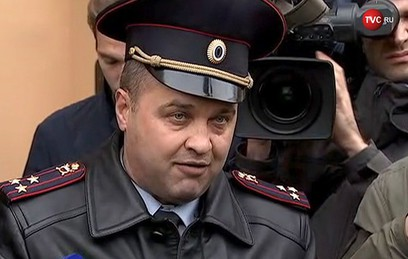 Кокорин забил: срок ультиматума полиции истек